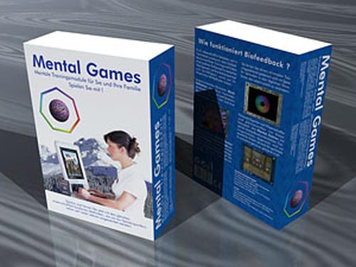 Mental Games Audiostrobe