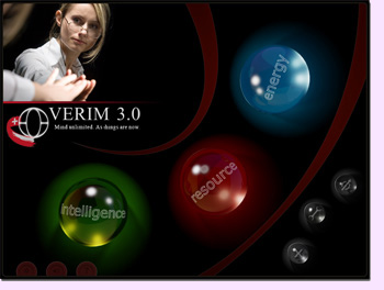 VERIM Personal Edition Software