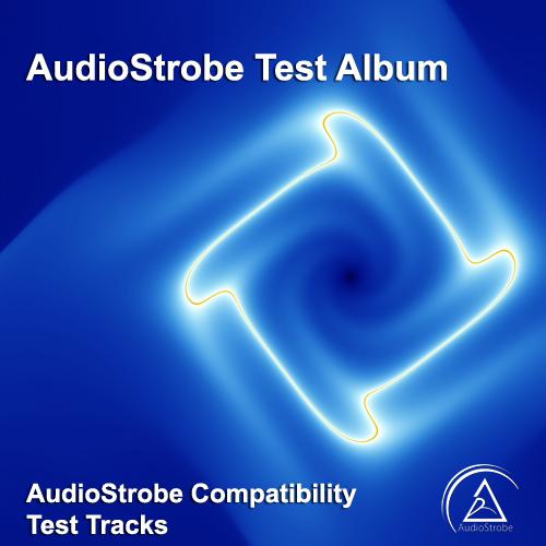 AudioStrobe_Test